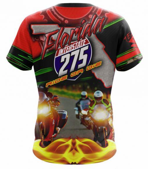 fl ride or die back Toplevel Sportswear | (321) 200-0305