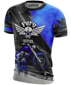 fury nation blue metallic Toplevel Sportswear | (321) 200-0305