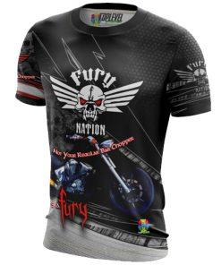 fury nation graphite black Toplevel Sportswear | (321) 200-0305