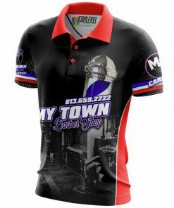 mytown side Toplevel Sportswear   (321) 200-0305
