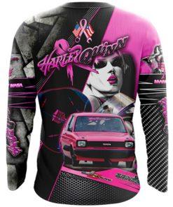 HQ Teeshirt LS Back Toplevel Sportswear | (321) 200-0305