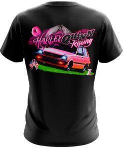 HQRacing Black Back Toplevel Sportswear | (321) 200-0305