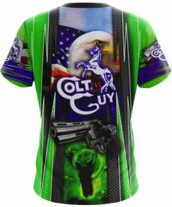 coltguy back Toplevel Sportswear | (321) 200-0305