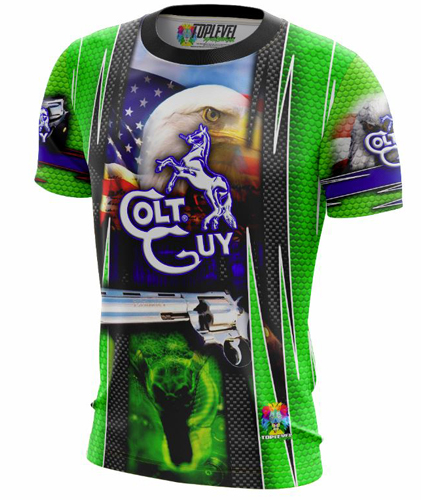 coltguy side Toplevel Sportswear | (321) 200-0305