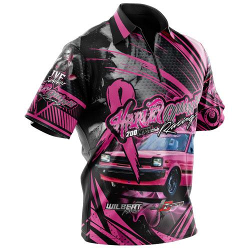 harley quinn racing pit crew shirt toplevel sportswear 2 Toplevel Sportswear | (321) 200-0305