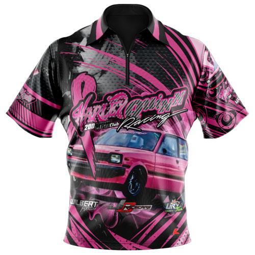 Camisas Full-Print Puerto Rico