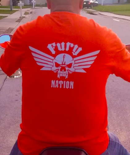 fury nation reflective 1 Toplevel Sportswear | (321) 200-0305