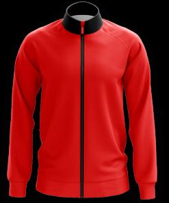 Dye-Sublimated Jackets