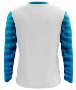 Shark Performance Fishing Shirt Toplevel Sportswear