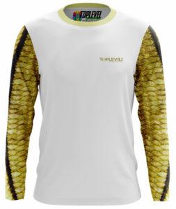 Snook Performance Fishing Shirt Toplevel Sportswear