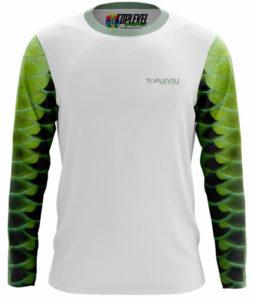 Tarpon Performance Fishing Shirt Toplevel Sportswear