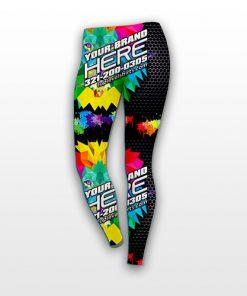 dye sublimation full color toplevel sportswear