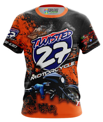 t 27 orange front Toplevel Sportswear | (321) 200-0305