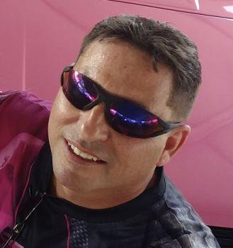 Mane Hernandez - Harley Quinn Racing Team