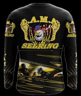 LAMA Sebring T-Shirt (LS)