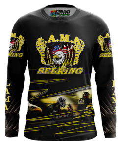 LAMA Sebring T-Shirt by Toplevel Sportswear