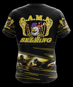 LAMA Sebring T-Shirt (SS)