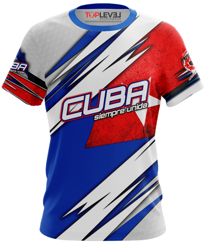 Cuban Flag Shirt Irma Hurricane Relief