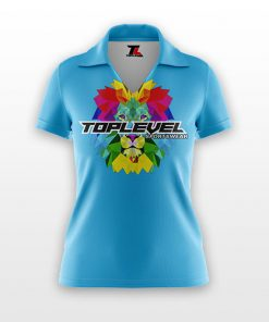 dye sublimation solid ladies polo shirts toplevel sportswear Toplevel Sportswear | (321) 200-0305