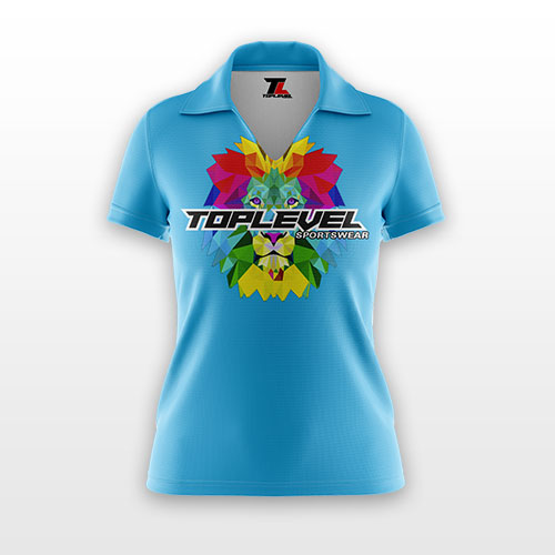 dye sublimation solid ladies polo shirts toplevel sportswear Toplevel Sportswear | (321) 200-0305