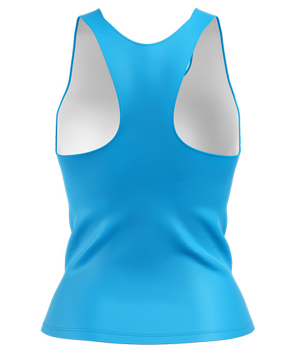 Drifit Performance Racerback Tank-Top