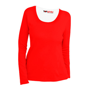 tls fitted longsleeve Toplevel Sportswear | (321) 200-0305