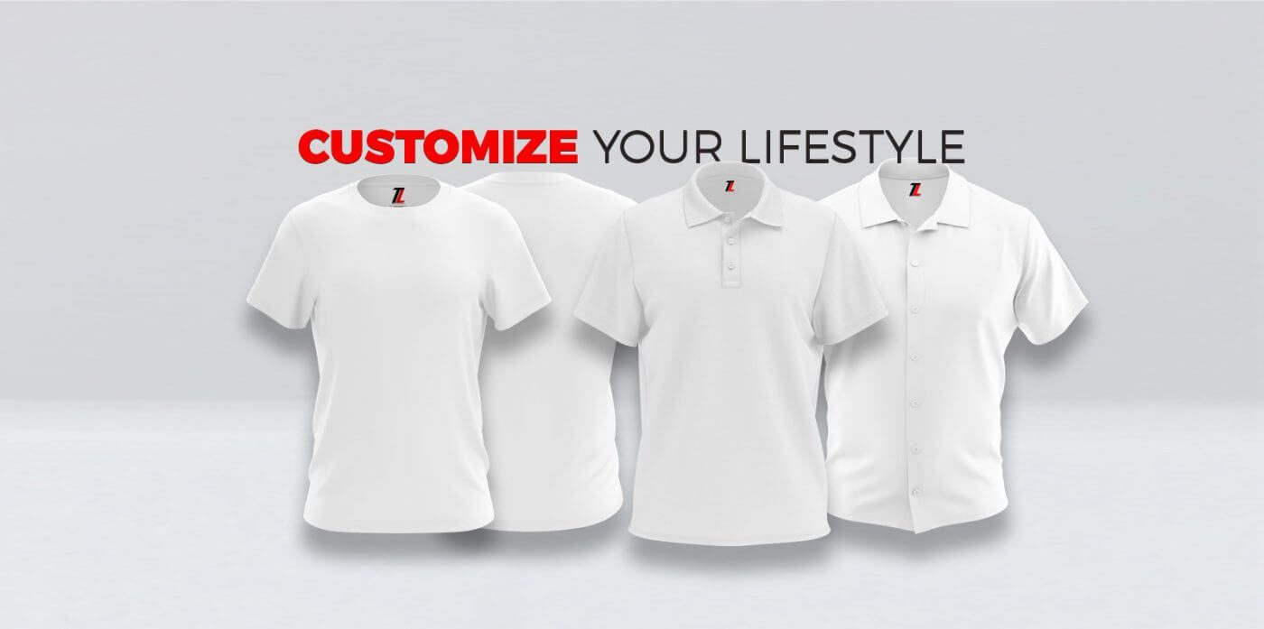 Toplevel Sportswear - Customize Your Lifestyle