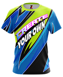 Toplevel Sportswear Full Color Shirts