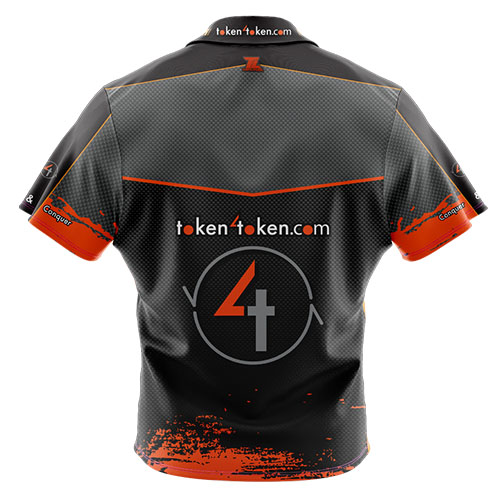 Token4Token Racing Shirt