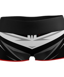 Dye-Sublimated Custom Hott Pants
