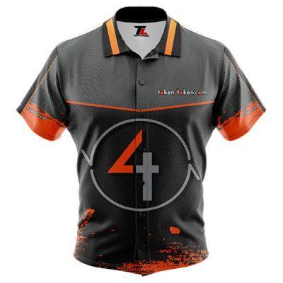 Dye Sublimation Custom Apparel tres Toplevel Sportswear | (321) 200-0305