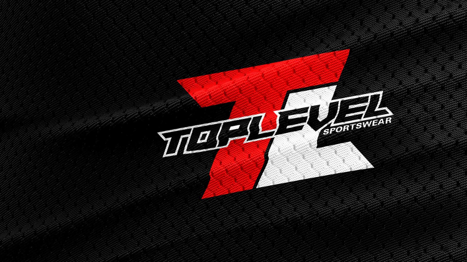toplevel sportswear logo Toplevel Sportswear | (321) 200-0305