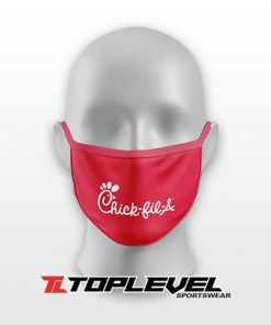 Chick-Fil-A Facemask