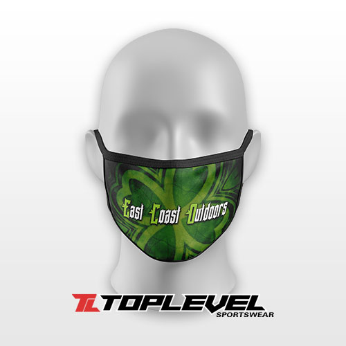 cloth custom facemasks