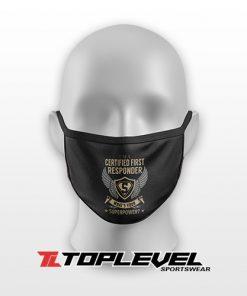 First Responder Facemask