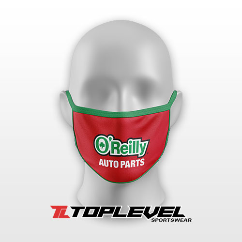 Oreillys Facemask