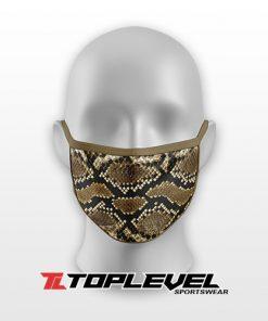 Anaconda Facemask