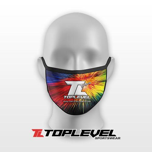 Toplevel Sportswear Facemask