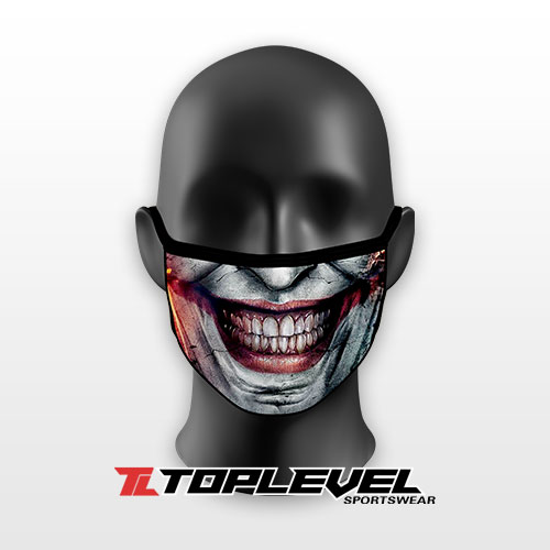 Jokster Protective Facemask